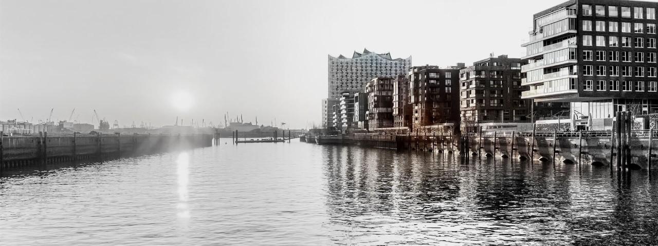 Die Hamburger Wirtschaft ist stark – das zeigt auch der HASPAX, der Performance-Index für börsennotierte Unternehmen der Metropolregion.