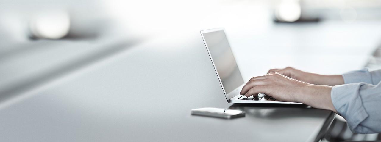 Das Haspa Private Banking bietet umfangreiche Informationen mittels Videos, einer Imagebroschüre und einem Kundenmagazin an.