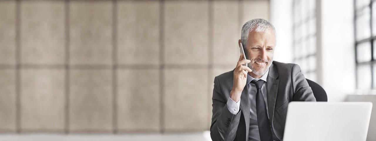 Kunden vom Haspa Private Banking genießen zahlreiche Vorteile beim HaspaJoker premium Konto.