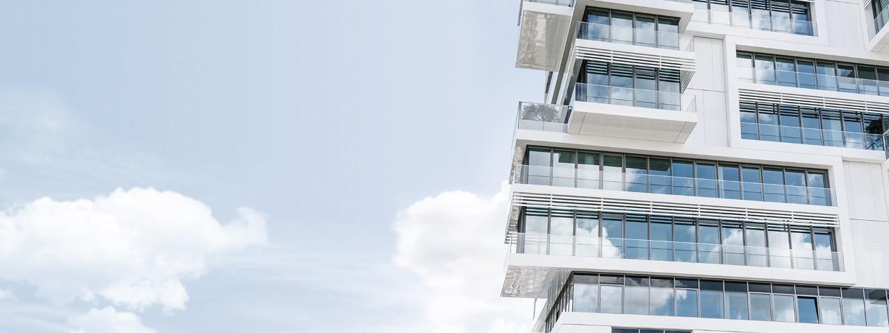 Die Angebote zu Finanzierungs- und Immobilien-Lösungen des Haspa Private Banking in der Übersicht.