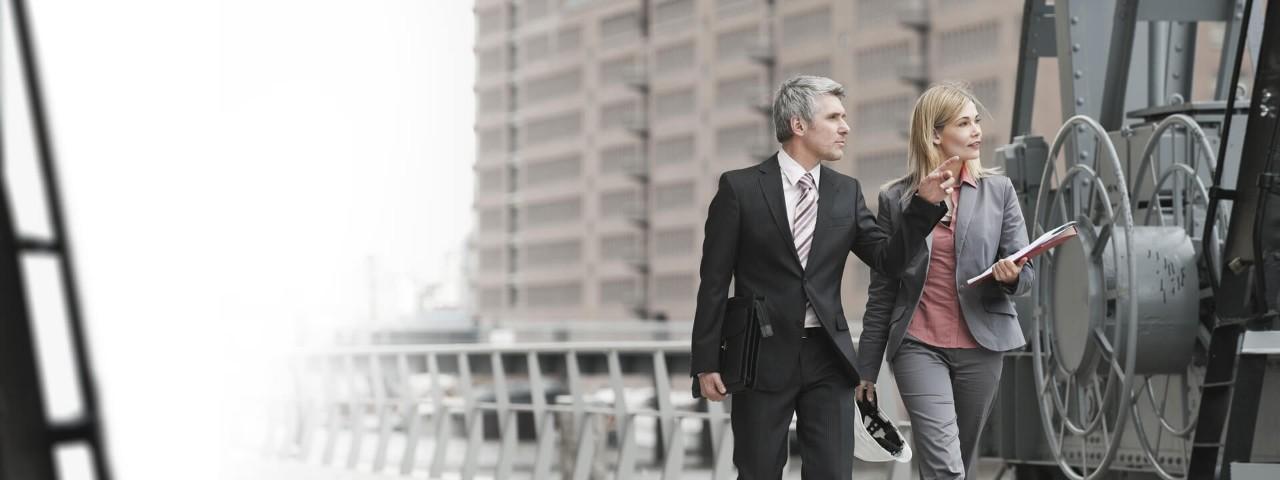 Das Haspa Private Banking bietet professionelle Beratung zu persönlichen Finanzierungslösungen an.