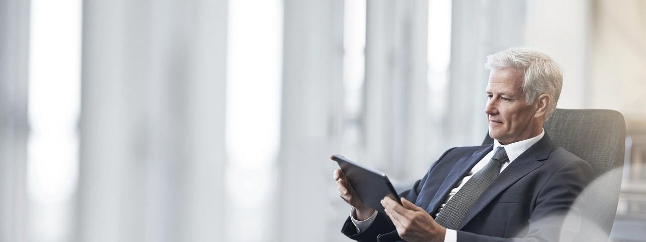 Das Haspa Private Banking bietet professionelles Stiftungsmanagement für die Verteilung Ihres Vermögens an eine Stiftung an.