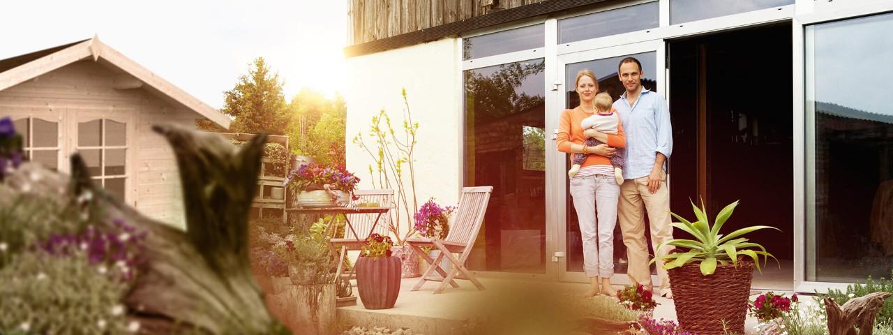 Die Haspa bietet private, geförderte und betriebliche Altersvorsorge an.