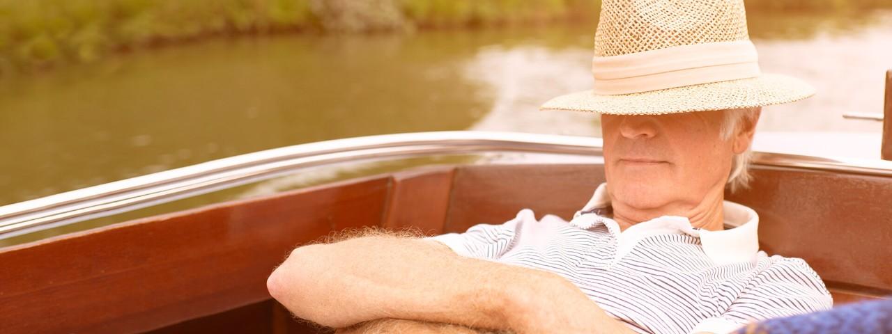 Mit der Haspa SofortRente erhalten Sie sofort ein lebenslanges Zusatzeinkommen und sichern sich für Ihr Rentenalter ab.
