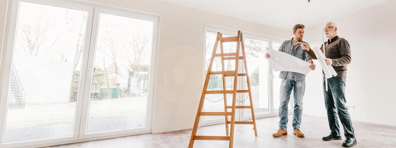 Die Partner der Haspa zu den Themen Bau, Kauf oder Renovierung Ihrer Immobilie in der Übersicht.