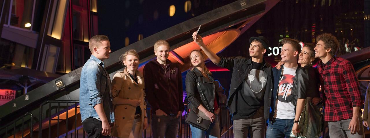 HaspaJoker intro - Girokonto für Schüler und Auszubildende der Hamburger Sparkasse