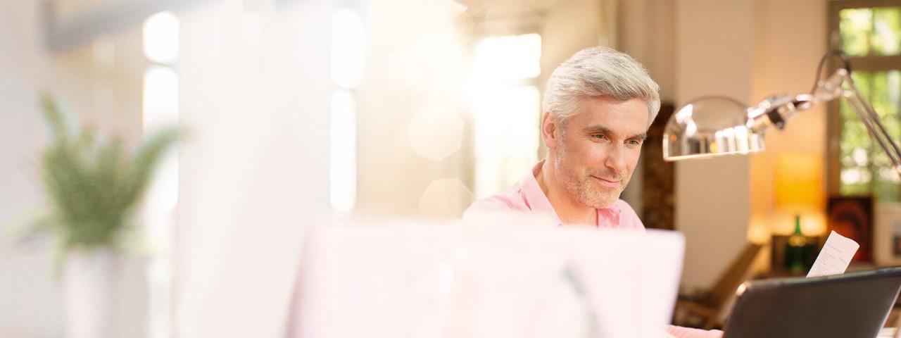 Die Verwaltung Ihrer Wertpapiere ist mit dem Haspa OnlineBrokerage zu jeder Zeit möglich.