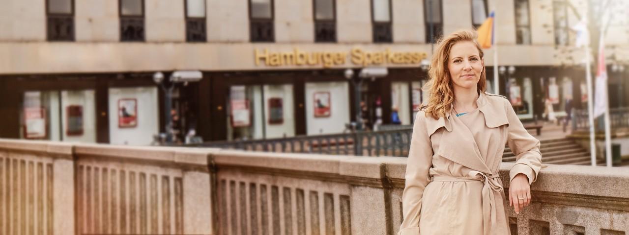 Wir bieten Ihnen in dieser Filiale besondere Angebote mit dem HaspaJoker-Shop, der Campus Suite und der Erlebnislounge.