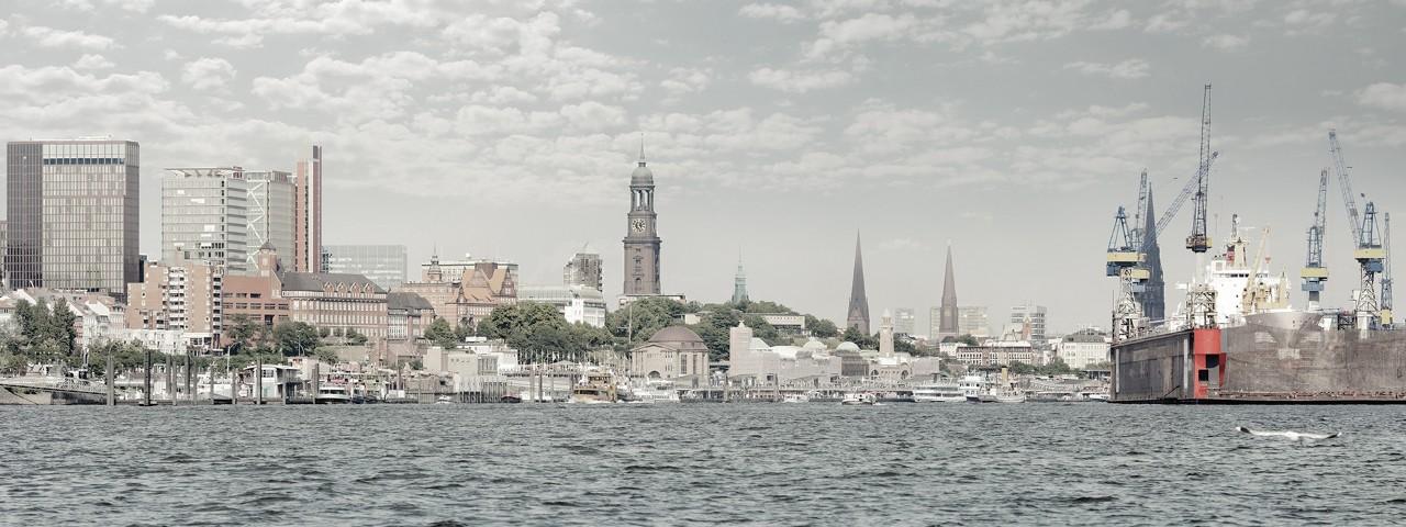 """""""Gut für Hamburg"""" zeigt das vielfältige gesellschaftliche Engagement der Haspa."""