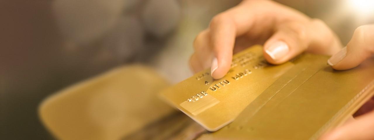 Die Firmenkreditkarte für kleine Firmen und Freiberufler.